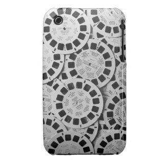 clapper board iPhone 3 Case-Mate case