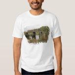 Clapper Bridge In Dartmoor National Park T-Shirt