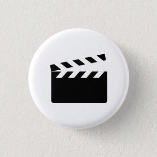 'Clapper' Pictogram Button