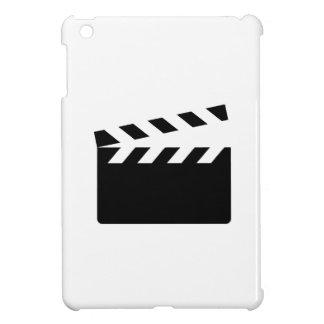 Clapper Pictogram iPad Mini Case