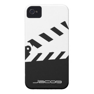 Clapperboard iPhone 4 Coberturas