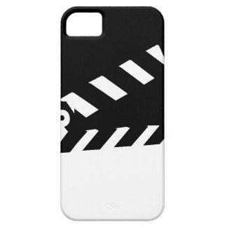 Clapperboard iPhone SE/5/5s Case