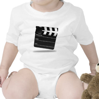 Clapperboard Tee Shirts