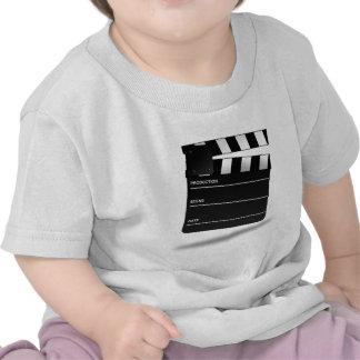 Clapperboard T Shirt