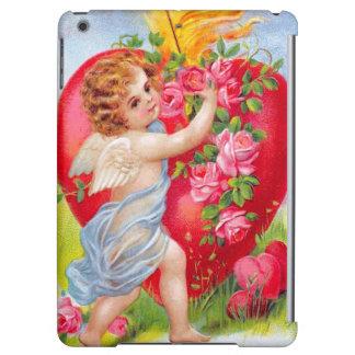 Clapsaddle: Cherub of Love iPad Air Cases