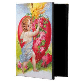 Clapsaddle: Cherub of Love Powis iPad Air 2 Case