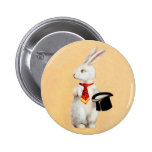 Clapsaddle: Easter Bunny with Tie Pins