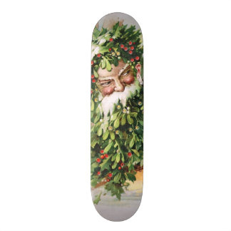 Clapsaddle Holly Father Skateboard Deck