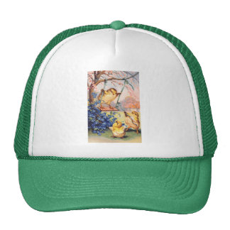 Clapsaddle: Swinging Biddy Trucker Hat