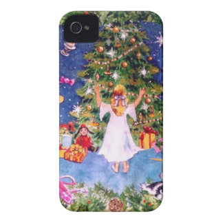 Clara and the Nutcracker iPhone 4 Case