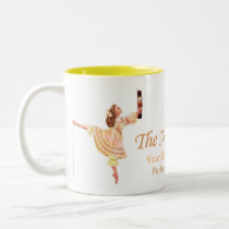 Clara and the Nutcracker Mug
