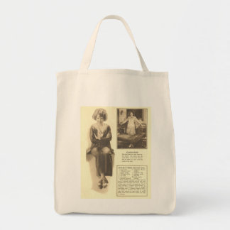 Clara Bow Oysters Half Shell Recipe  Bag