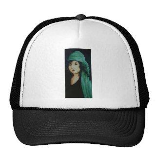 Clara Bow Trucker Hat
