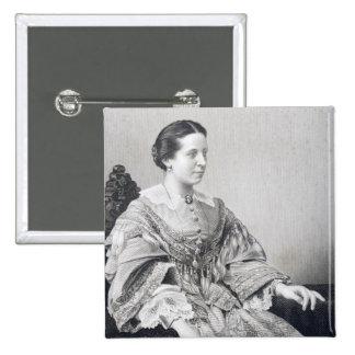 Clara Novello Pin