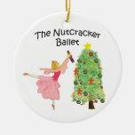 Clara_Nutcracker 2010 xmas Ornament
