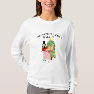 clara_nutcracker xmas T-Shirt