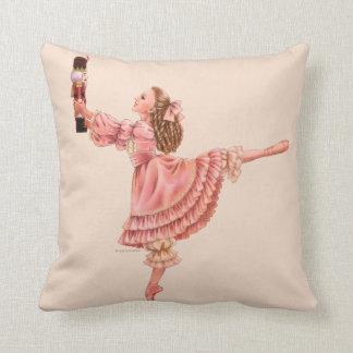 Clara Throw Pillow