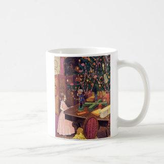 Clara y el cascanueces tazas de café