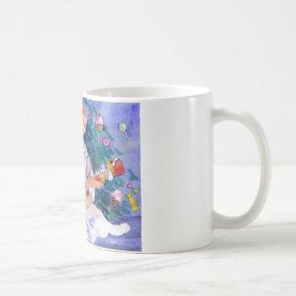 Clara y el cascanueces taza de café
