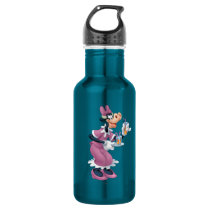 Clarabelle Cow Stainless Steel Water Bottle