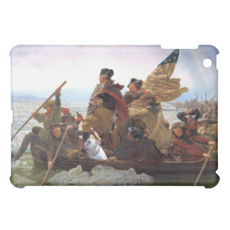 Clarabelle crossing the Delaware Cover For The iPad Mini