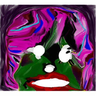Clarashideousdepression Photo Cutouts