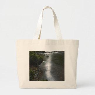 clare glens canvas bag
