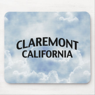 Claremont California Alfombrillas De Raton