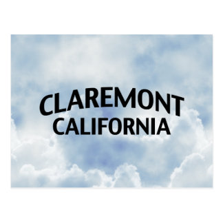 Claremont California Postal