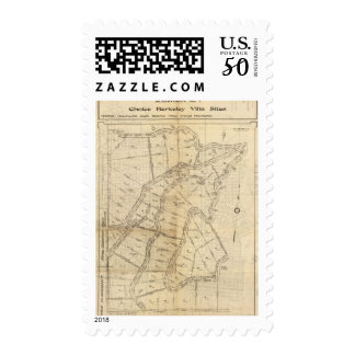 Claremont Heights Postage