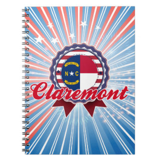 Claremont, NC Notebook