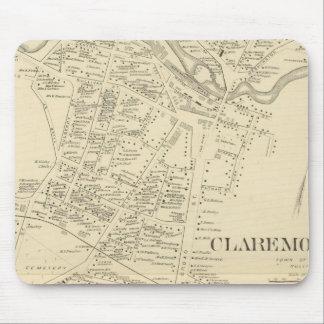 Claremont PO Mouse Pad
