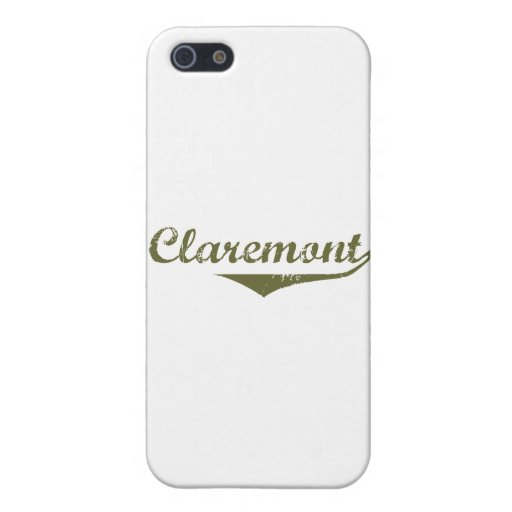 Claremont Revolution t shirts Cover For iPhone 5