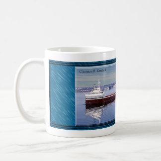 Clarence B. Randall mug