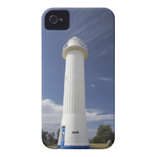 Clarence Head Lighthouse, Yamba, New South Case-Mate iPhone 4 Case
