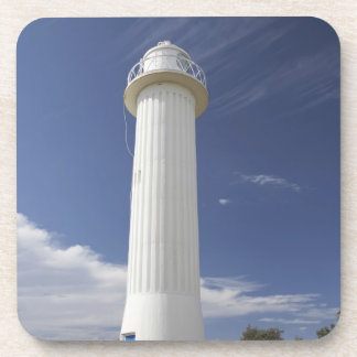 Clarence Head Lighthouse, Yamba, New South Drink Coasters