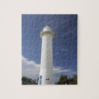 Clarence Head Lighthouse, Yamba, New South Jigsaw Puzzle