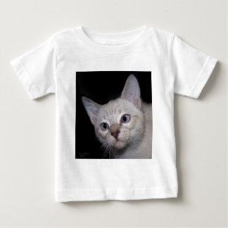 Clarence the crosseyed cat shirt