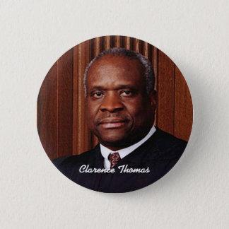 Clarence Thomas Pinback Button
