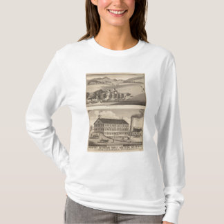 Clarendon Bickford Knitting Machine T-Shirt