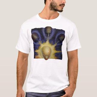 Claridad - camiseta