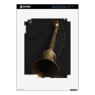 Clarinet 2 iPad 3 skins