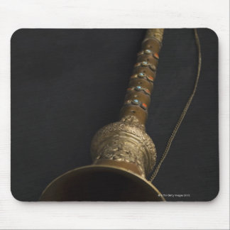 Clarinet 2 mouse pad