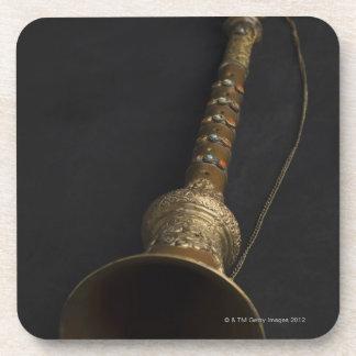 Clarinet 2 posavasos