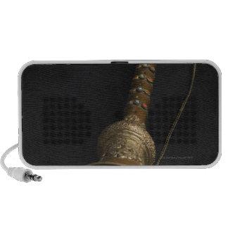 Clarinet 2 speakers