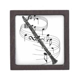 Clarinet Cajas De Regalo De Calidad
