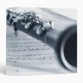 """Clarinet Carpeta 1 1/2"""""""