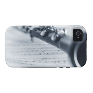Clarinet Case-Mate iPhone 4 Cases