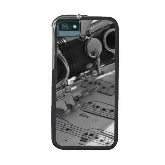 Clarinet Cover For iPhone 5/5S