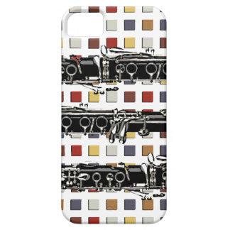Clarinet iPhone 5 Cover